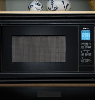24 Built In Microwave