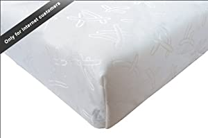 King Size Magic Memory Foam Mattress 20CM and Get 2 Free Memory Foam Pillow       review and more information