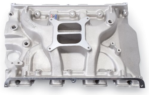 Edelbrock 2105 Performer Intake Manifold (Edelbrock Ford Intake compare prices)