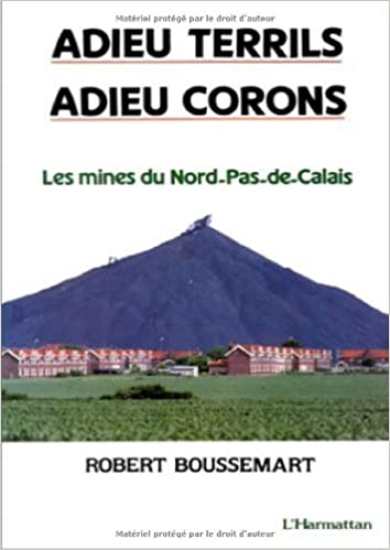 Adieu terrils adieu corons : les mines du Nord-Pas-de-Calais