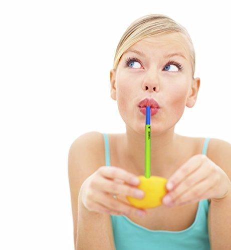 Reusable Straws For Hot Drinks