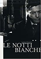 Le Notti Bianche (The Criterion Collection)