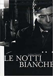 Criterion Collection: Le Notti Bianche [Import USA Zone 1]