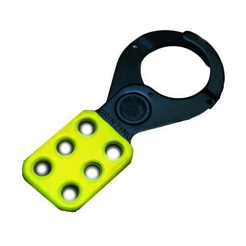 Brady T218, 49252 Yellow Lockout Hasp (1