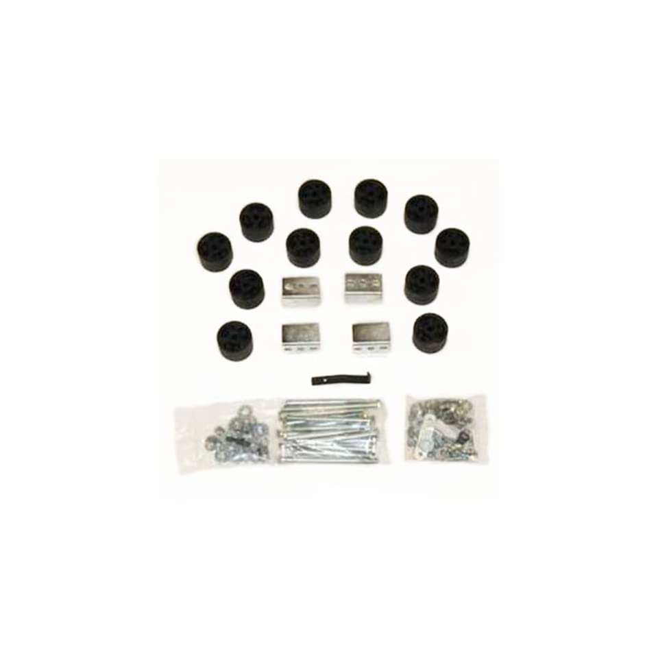 Performance Accessories (132) Body Lift Kit for Chevy/GMC