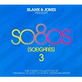 "Blank & Jones present: So80s (So Eighties) 3 (Deluxe Box)von ""Blank & Jones"""