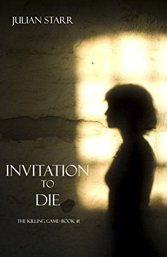 Two women have gone missing in two weeks in Boston… Criminal profiler, Tracy Wrenn is now on the case.  Invitation to Die (The Killing Game–Book 1) by Julian Starr