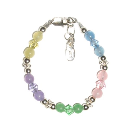 Tiffany Sterling Silver Childrens Girls Bracelet