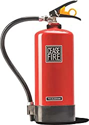 Ceasefire ABC Powder based Fire Extinguisher (MAP 90) - 4 kg