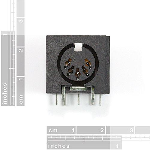 9 Pin To 5 Pin Midi Coupler : Pin midi coupler dealtrend