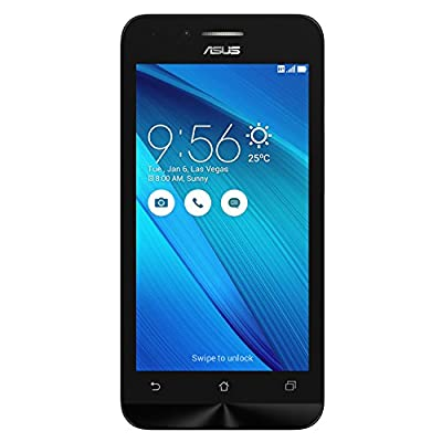 Asus Zenfone Go ZC451TG (Blue)