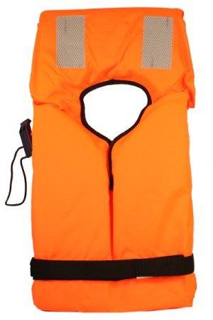 Rettungsweste Schwimmweste über 40 Kg ISO 12402-4