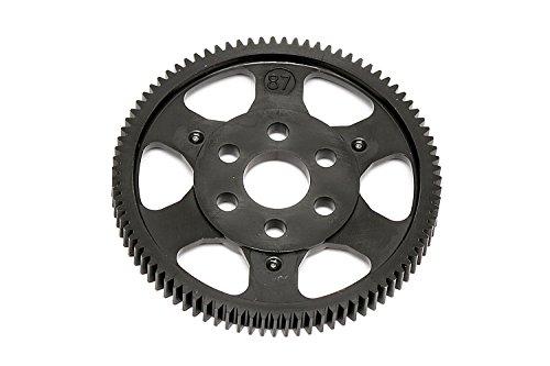 Team Associated AE31333 - Spur Gear, 87T 48P, Funktionsmodellbau und Zubehör