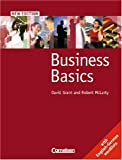 Business Basics, New edition, Student's Book