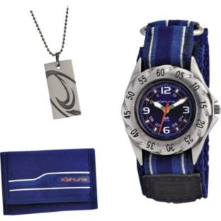 Blue-Wave-Montre-pour-Garon-228344322
