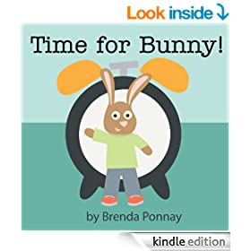 Time for Bunny! (3 Time for Bunny Series Books in 1)
