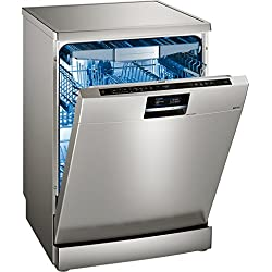 Siemens SN277I01TG Full-size Dishwasher