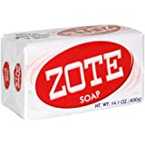 Zote, Soap Laundry, 14.11-Ounce (25 Pack)