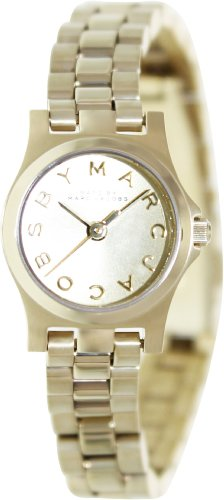 Henry Women'S Watch Color: Gold