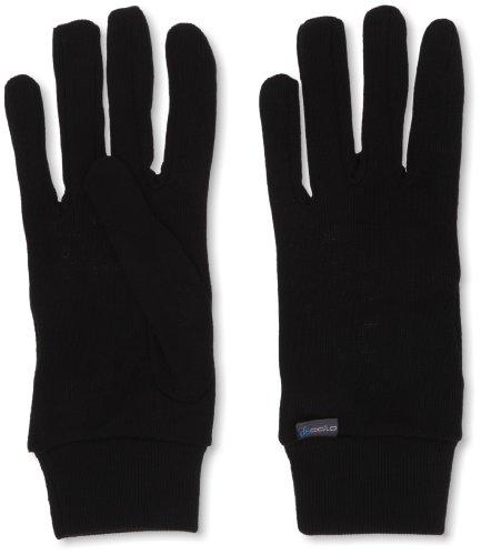 Odlo Handschuhe Warm, black, M, 10640