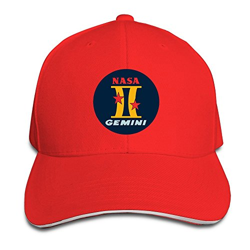 xcarmen-nasa-gemini-cool-baseball-snapback-cap-hat-red