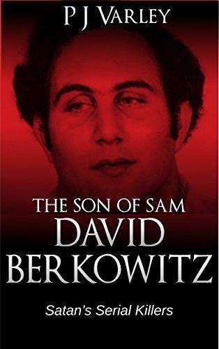 david berkowitz a serial killer