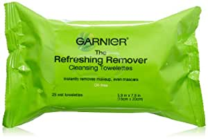 Garnier Skincare Cleanser The Refreshing Remover Cleansing Towelette