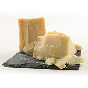Classic Italian Hard Cheese Comparison (15 ounce)