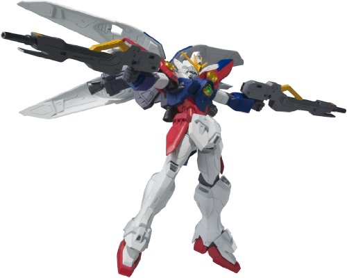 Bandai Tamashii Nations Wing Gundam Zero (TV