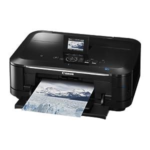 Canon - PIXMA MG6150 Edition Lapins Crétins - Imprimante Photo Multifonction Jet d'encre + 1 Jeu PC Lapins Crétins