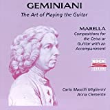 Geminiani/Marella;Art of Pl