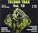 Techno Trax, Volume 10