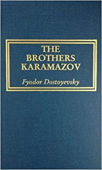 the importance of religiousness in the brothers karamazov by fyodor dostoyevsky Fyodor dostoevsky biography fyodor dostoevsky was a russian philosopher and novelist best known for the work 'crime and punishment' this biography of fyodor dostoevsky provides detailed information about his childhood, life, achievements, works & timeline.