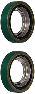 """Bearing Buddy 60002 2.56"""" Diameter Spindle Seal - Set of 2"""