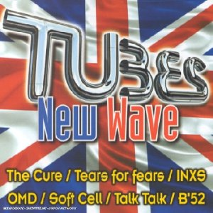 Tubes New Wave