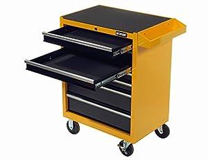 Ironside servante atelier 7 compartiments - Servante de cuisine ...