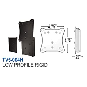 MOR/ryde Morryde TV5-004H TV5004H TV Mount Multi-Purpose