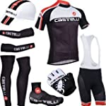 Castelli 2015 cycling clothing includ...