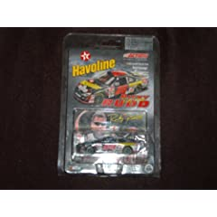 2002 NASCAR Action Racing Collectibles . . . Ricky Rudd #28 Texaco Havoline Bud... by NASCAR