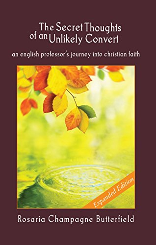Free Download The Secret Thoughts of an Unlikely Convert: Expanded Edition by Crown & Covenant Publications