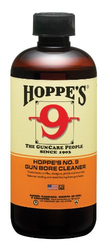hoppes-no-9-gun-bore-cleaning-solvent-1-pint-bottle