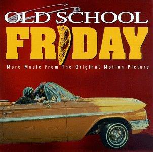 VA-Old School Friday-(PS57194)-OST-CD-FLAC-1995-WRE Download