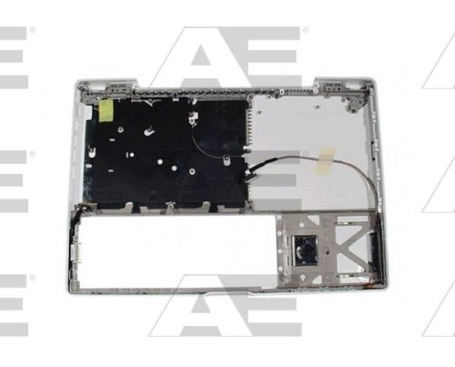 "Macbook Bottom Case Assembly White 13"" - 922-8285 988"