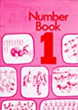Number Book: Bk. 1 (The number books) (0721723411) by Parker, Andrew