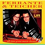 All-Time Great Movie Themes ~ Ferrante & Teicher