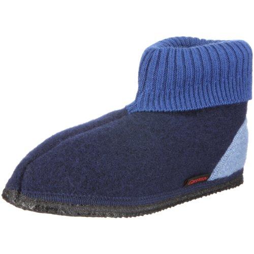Giesswein - Kramsach, Sneakers, unisex, Blau (dk.blau), 23