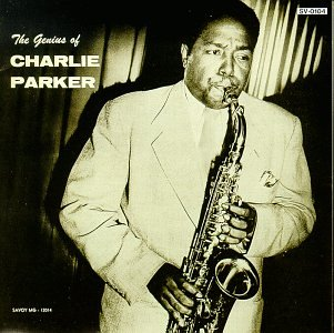 Charlie Parker - Genius of Charlie Parker, The - Zortam Music