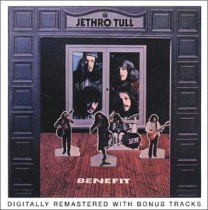 Jethro Tull - Benefit: Remastered - Zortam Music