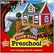 Jump Start Preschool SKU-PAS1066349