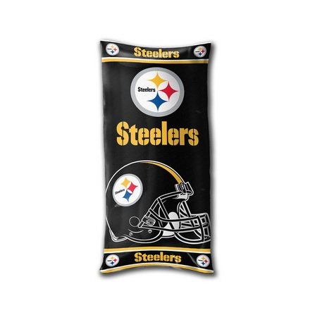 Steelers Body Pillows Pittsburgh Steelers Body Pillow